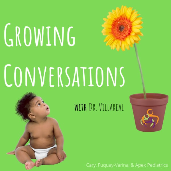 Growing Conversations